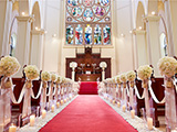 ArtGrace Wedding Chateaux Omiya
